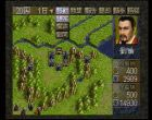 Romance of the Three Kingdoms 1 for Windows - Battle Interface