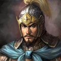 Xiahou Dun (With Eyes)